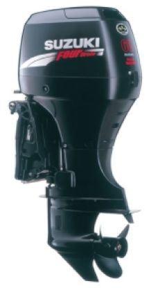SUZUKI 60 HP 4-STROKE 60 HP
