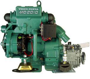volvo md2010 10 hp rh maritimepropulsion com Grease Interceptor Installation Sump Pump Installation Diagram