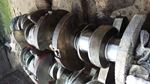 CRANKSHAFT, MAN B&W - 5L2330
