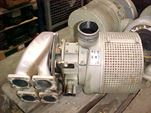 Turbocharger-RR 150