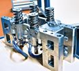 An advanced variable valve train system.